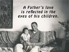 The Father / Animus  (Love you Dad!)