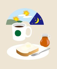 朝・昼・夜にオススメのコーヒーが知りたい! | My Coffee Journey