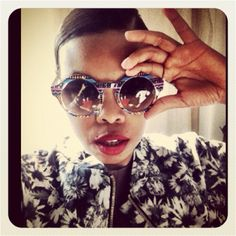 SUNNY Cat Eye Sunglasses, Round Sunglasses, Sunglasses Women, Sunnies, Gray, Fashion, Moda, Round Frame Sunglasses, Sunglasses