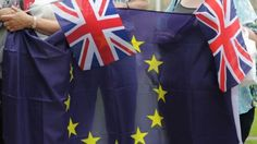 Proposed referendum on United Kingdom membership of the European Union formed conceived in 1973 - some interesting facts http://factoflife.net/, when he joined the British started the European Economic Community (EEC), the predecessor of today's European Union, the EU unknown readers can refer to the article what is the EU that made. In which the ratio reached 51.89 Supporter leave EU% of the vote while the proportion in the EU Support is only 48.11% of the vote.