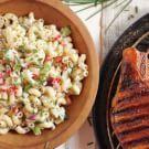 Try the Macaroni Salad Recipe on williams-sonoma.com/