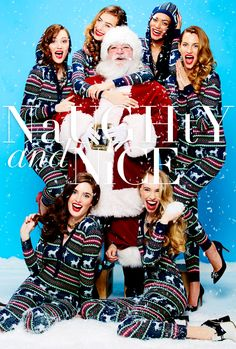 Glossed & Found_Holiday Fashion_Naughty and Cozy