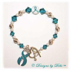 PTSD Awareness Bracelet