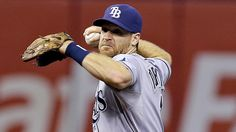 Rays trade 2B Logan Forsythe to Dodgers for RHP Jose De Leon