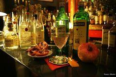 Nuance Martini