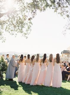 Photography: Jose Villa Photography - josevillaphoto.com  Read More: http://www.stylemepretty.com/2014/03/12/al-fresco-wedding-in-santa-ynez/