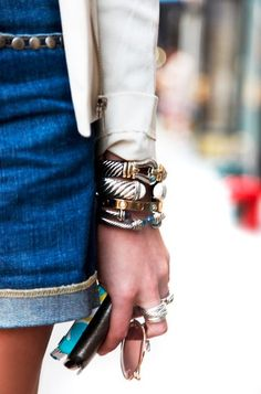 Arm Party #lusthave - lusthave.co