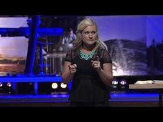Do it Afraid! - Havilah Cunnington, Bethel Church - YouTube