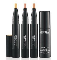 MAC Prep + Prime Vibrancy Eye primers