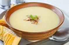 Sopa de cebolla, receta para chuparse los dedos de #Carbochef ¡Mmm!