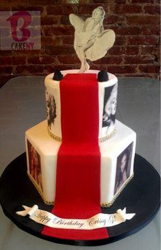 11 Best Marilyn Monroe Cakes Cupcakes Amp Cookies Images In