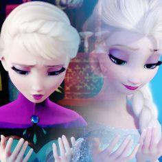 Elsa - elsa-the-snow-queen Photo Frozen Love, Olaf Frozen, Disney Frozen, Elsa Photos, Image Mickey, Elsa Elsa, Disney Princesses, Disney Characters, Queen Photos