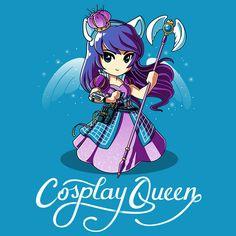"""""""Cosplay Queen"""""""