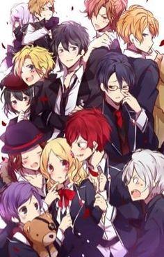 138 Best Anime images in 2018 | Wattpad, Fanfiction, Manga anime