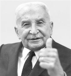 Ludwig von Mises aka Pretty Cool Economist