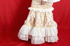 Falda de nejas