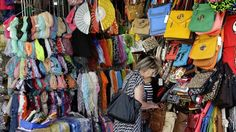 NYC Considers Fining Buyers of Knock-Off Goods