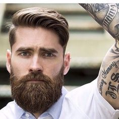 cool 45 Charming Comb Over Haircuts - Be Creative
