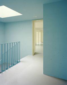 Apartamentos de Estudiantes en Lucerna / Durisch + Nolli Architetti