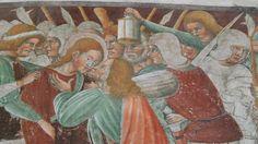 https://flic.kr/p/72mmgp | 29 | Questa immagine è stata scattata da ANDREA CARLONI, ricostruttore storico del tardo Quattrocento italiano.  L'uso da parte di terzi  è consentito a soli fini di studio.  Per contatti: pugnalespada@hotmail.it