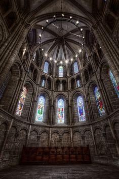 Saint Pierre Cathedral Geneva Switzerland 5 Beautiful Cities Around the World