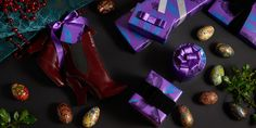 Discover our Collection of exclusive wraps, ribbons, gift boxes and gift boxes. Made in France. How To Make Ribbon, Diy Ribbon, Wrapping Papers, Gift Wrapping, Gift Bags, Christmas Ideas, Special Occasion, Wraps, Noel