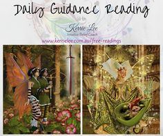 Spiritual guidance for Sunday 4 September 2016. Choose the image you are drawn to and then visit the website to read your guidance message. ♡