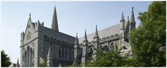 St Patricks Cathedral in Dublin    Guided tours take place at 15.30 each day (Monday to Friday).   These tours are free but the normal entry admission still applies.