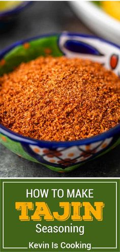 Homemade Spice Blends, Homemade Spices, Cooking Ingredients, Cooking Recipes, Cooking Tips, Mexican Spice, Sauces, Grilled Fruit, Homemade Chili