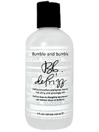 Great for curls and frizz-prone hair types