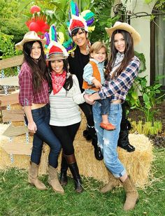 Cowboy party theme-pinned just for fun lol
