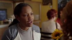 Cinefest Coverage:  Garcelle Beauvais  starring And Then There Was You : OFFICIAL TRAILER