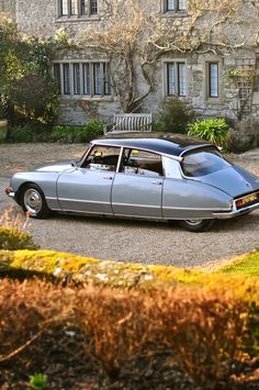 (notitle) – Sinan Kafadar – Join the world of pin Citroen Ds, Retro Cars, Vintage Cars, Cabriolet, Manx, Top Cars, Bugatti, Motor Car, Cars And Motorcycles