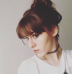 Interesting Bang Haircuts & Bangs Hairstyles for Women (21)