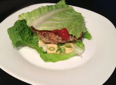 Tested and family approved.  The tastiest turkey burger! ShayMitchell.com | Shay Mitchell
