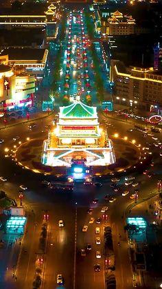 Beautiful Nature Scenes, Amazing Nature, Life Is Beautiful, Beautiful Landscapes, Paris Video, Freddie Highmore, Beautiful Places To Travel, China Travel, Switzerland