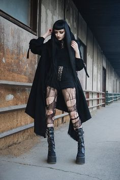 Best Fashion Advice of All Time – Best Fashion Advice of All Time Punk Outfits, Grunge Outfits, Fashion Outfits, Alternative Outfits, Alternative Fashion, Dark Fashion, Gothic Fashion, Goth Outfit, Mode Emo