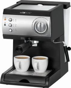 Ranking ekspresów do kawy Clatronic