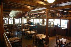 Disney World - Crockett's Tavern at Disney's Fort Wilderness Campground & Resort