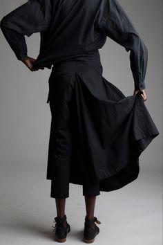 Vintage Comme des Garçons Apron Trousers