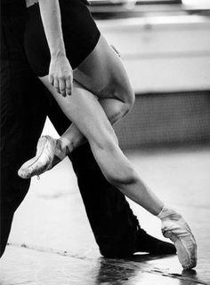 ballerina legs ♥