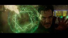 Le dernier spot Doctor Strange contiendrait un mega Spoiler!
