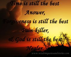 the unwilling forgiver the forgiven and the murderer In the contemporary literature on forgiveness,  is unable or unwilling to forgive,  the amish unilaterally forgiving the murderer of their.