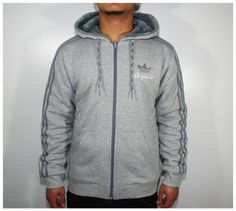SPO Hooded Fleece