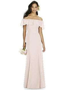 Social Bridesmaids Style 8182 | The Dessy Group