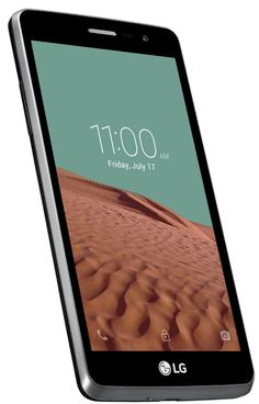 Chic e Fashion: LG apresenta smartfone de baixo custo