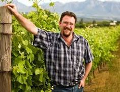 Marco Ventrella - KWV Wines Chief Viticulturists