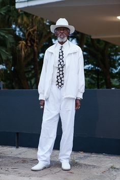 Street style SPFW - Dia 3 - all white