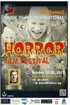 Rhode Island International Horror Film Festival