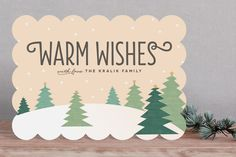 Frolic and Play by carly reed at minted.com